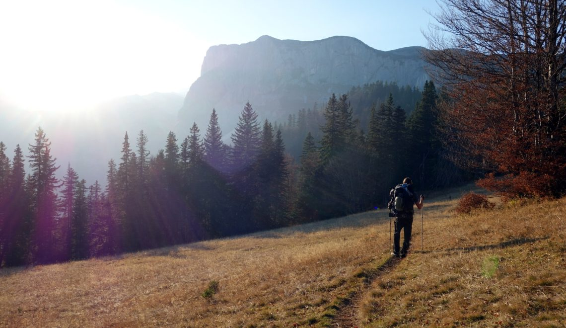 Wandern in Montenegro – Eine Bilderreise